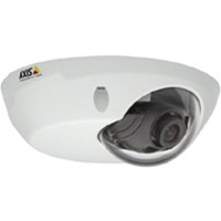 AXIS 209MFD Wireless MegaPixel MJPEG/MPEG-4 IP CCTV Camera