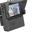 "4"" LCD Service Monitor"