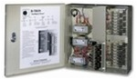 AC 16-3-1 16 Channel 24 VAC Power Supply, 300VA