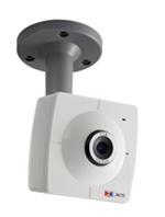 ACTi ACM-4000 Series IP Cube CCTV Camera