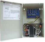 Altronix 4 Fused Outputs CCTV Power Supply
