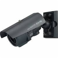 CNB IR Camera with 550 TVL and 3.9-9.5 AI Lens