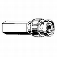 BNC Twist-on Connector