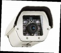 COLOR 150' IR BULLET CAMERA