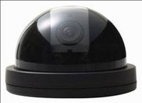 "1/3"" DSP Color Vari-Focal Dome Camera"