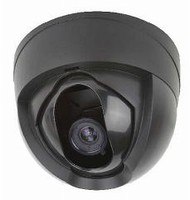 COLOR VARI-FOCAL MINI DOME CAMERA