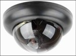COLOR HIGH RESOLUTION VARI-FOCAL MINI DOME CAMERA