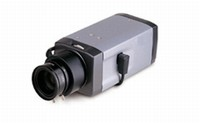 Sony CCD Wide-dynamic DSP Camera