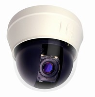 CD65HZD-H Indoor Dome PTZ CCTV Camera