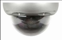ARM COLOR EXVIEW VANDAL VARI-FOCAL DOME CAMERA