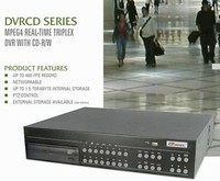 Arm Electronics 16 Channel DVR