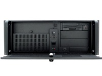 32 Channel DVR Dell System with Solid-State HDD
