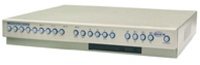 Dedicated Micros ECO16CD DVR 160GB