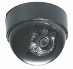 Sony CCD IR LED Day/Night Dome Camera