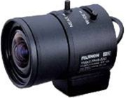 Fujinon Security Camera Lens, 2.7mm-13.5mmAuto-Iris