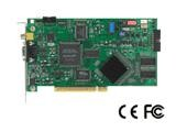 Geovision GV-2004 Hardware Compression Card
