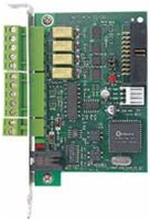 The GV-NET Card  that adds 4 inputs, and 4 relay outputs. NOW WITH USB Support