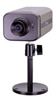 Vivotek IP2112 MJPEG Network Camera
