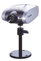 Vivotek IP3112 MPEG4 Network Camera w/ Audio