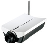 Vivotek IP7132 Wireless MPEG4/MJPEG Video Network Camera