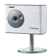 Vivotek IP7135 MPEG4 Network Camera