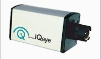 IQeye IQ301 1.3 Mpix DPTZ Smart IP Network CCTV Camera