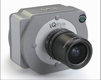 IQeye501 1.3 Mpix DPTZ IP Indoor CCTV Camera 4-10 mm Lens