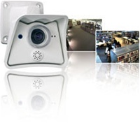 Mobotix Outdoor 3.1 Megapixel Camera