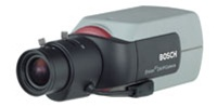 Bosch DinionXF Professional Day/Night IP Camera