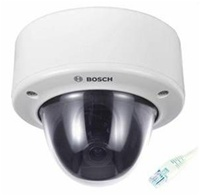 Bosch NWD-455 Series IP FlexiDome 3.7-12mm Lens